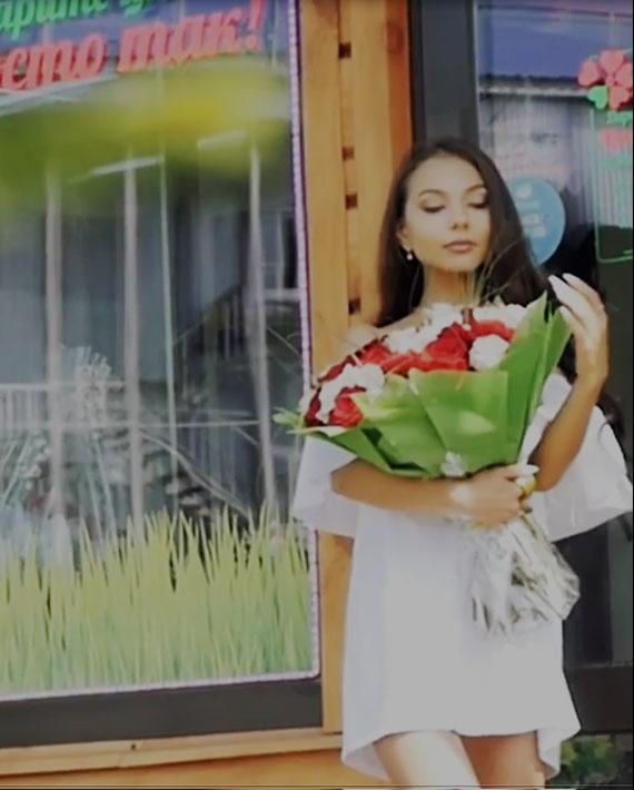 Салон цветов «Дарите цветы просто так!»