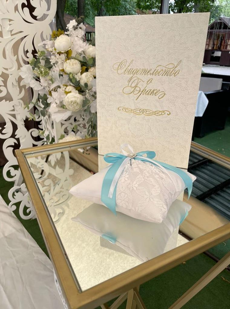 Фото свадебных аксессуаров