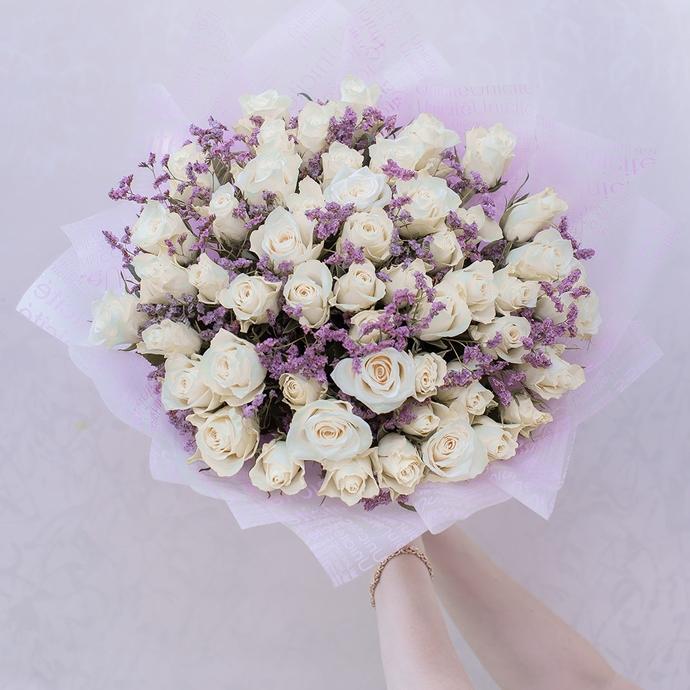 фото Кенийская роза